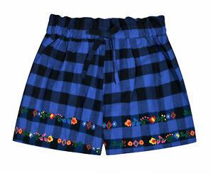 eefad6123844 Girls Next Shorts Kids New Summer Bottoms 100% Cotton Age 3 4 5 6 9 ...