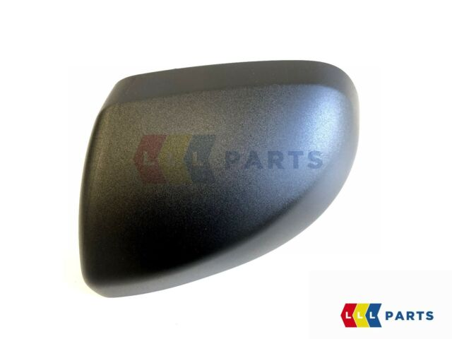NEW GENUINE MERCEDES BENZ MB VITO W447 WING MIRROR HOUSING COVER BLACK LEFT N/S