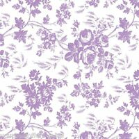 Self Adhesive Contact Paper Shelf Liner Drawer Home Improvement Lavender Paper
