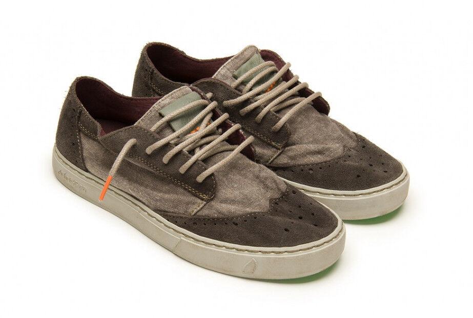 scarpe Satorisan dal Yukai Suede-Lin Summer Rain dal Satorisan 36 al 45 beed34