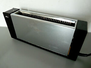 Toaster 60er