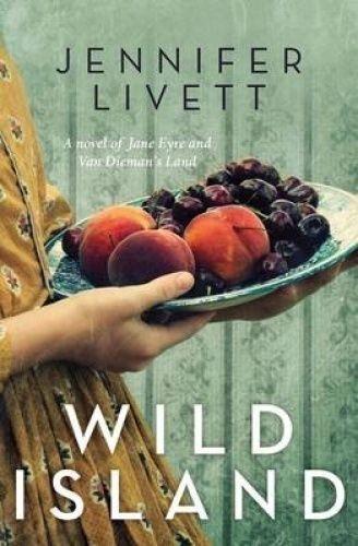 1 of 1 - Wild Island by Jennifer Livett Large Paperback 20% Bulk Book Discount