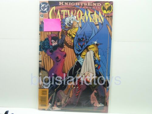 MULTI-LISTING DC Comics Catwoman 1985-2001 #1-#91 Some Harley Quinn app