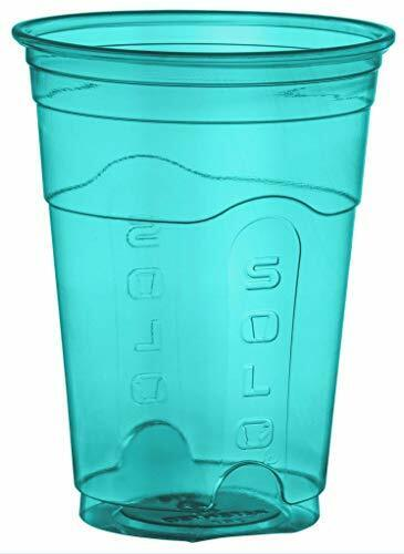 Solo Cup Ultra Color Cups, 16 Ounce, 144 Count 16 Ounce | eBay