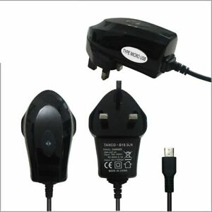 MAINS-CHARGER-FOR-HTC-Wildfire-Mobile-Phone-DESIRE-HD