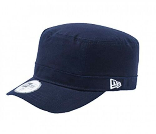 """NEW NEW ERA Work Cap /""""JAPAN LIMITED/""""  Navy  So cool Gift Rare Men/'s Hat From JP"""