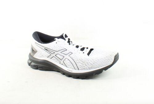 ASICS Mens White Running Shoes Size 12 (1630904)