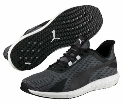 Mega Turbo 190374 Puma Nrgy Softfoam libero per Sneakers Sneakers il Black tempo n7Ywz0