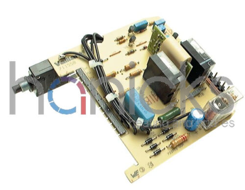 Vaillant THERMOcompact Flame Supervision Device PCB 100555 Genuine Part *NEW*