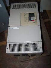 Yaskawa 60 Hp Variable Speed Ac Drive 480v 3 Phase Cimr P7u4037