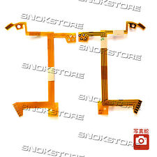 APERTURE FLEX CABLE FLAT PER OBIETTIVO TOKINA 11-16 mm CANON CONNECTOR REPAIR