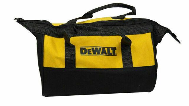 Dewalt Dcbag3 Heavy Duty Ballictic Nylon Tool Bag
