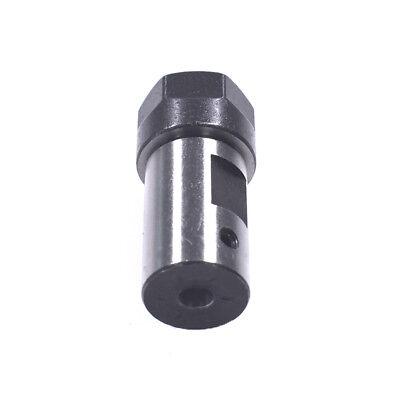 ER16 Porte-outil 8mm Arbre de moteur de support de mandrin de pince de rallonge de haute pr/écision pour le traitement des trous profonds
