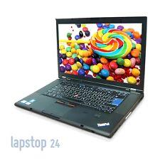 Lenovo ThinkPad W520 Core i7-2760QM Quad Core 2,4GHz 8GB 320GB 15,6'' HD+ Nvidia