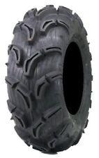 Set (2) 28-9-14 & (2) 28-11-14 Maxxis Zilla ATV UTV Mud Tires 28x9-14 28x11-14