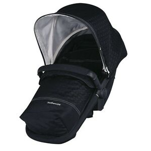 38c23891ba5 Image is loading Mothercare-MyChoice-Pram-and-Pushchair-Seat-Unit-Classic-