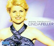 Linda Feller Wenn überhaupt..  (2001) [Maxi-CD]