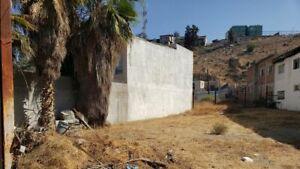 Se vende terreno 1,598 m2 en fracc. Kino, Tijuana PMR-