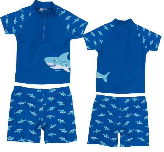Happy angel Boys Spiderman Swimsuit Kids Boys One Piece Swimsuits Short Sleeve Guard Shirt Suits Beach Wear