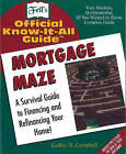 The Mortgage Maze by Cedric H. Campbell (Paperback, 2001)