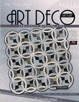 Quilt Pattern Art Deco Sawtooth Wedding Ring By Judy Niemeyer