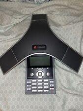 Polycom Soundstation Ip 7000 Poe Voip Conference Speakerphone 2201 40000 001