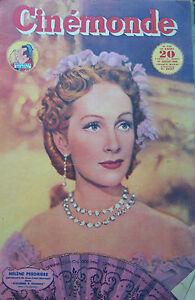 Cinema-Helen-Perdriere-Jane-Russell-Clark-Gable-No-730-Kodak-1948