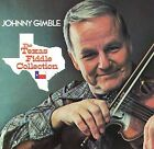 The Texas Fiddle Collection by Johnny Gimble (CD, Apr-1995, CMH Records)