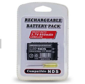 Rechargeable-Battery-for-Nintendo-DS-NDS-NTR-003-NTR-001-with-Tool-Tools-Li-Ion