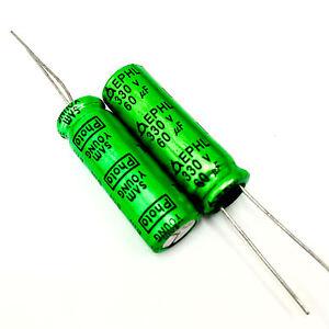 20x MKT Film Capacitor Radial 0,033µF 100V DC Arcotronics R82EC2330JB50M 33n