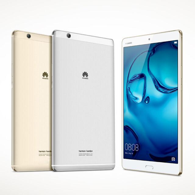 Huawei M3 MediaPad M3 Octa Core Wifi/LTE Tablet 8.4
