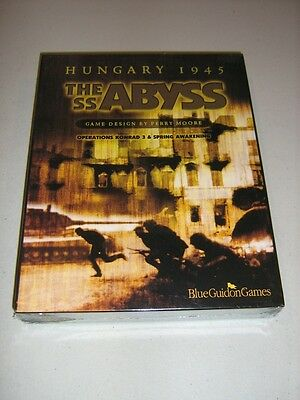 The SS Abyss: Hungary 1945 (New)