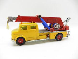 Sacco 33229 Siku V293 MB Ambulanza Carro Attrezzi Gru An Hobbista
