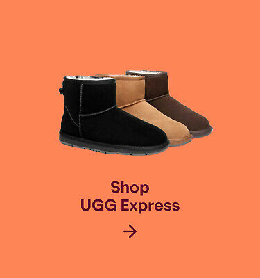 Shop UGG Express