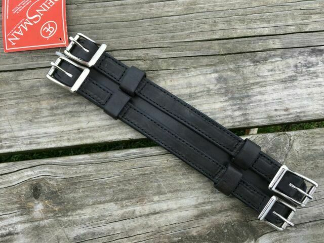 Girth Extender for English Saddle Girth Made In The USA