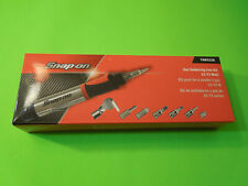 Snap On Tools Butane Soldering Iron Kit 25-130W Hard Case 4 Colors NEW !!!!