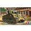 Tamiya-35346-U-S-Medium-Tank-M4A3ES-Sherman-034-Easy-Fight-034-European-Theater-1-35 miniature 1
