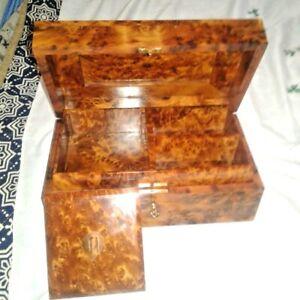 new-jewelry-box-thuya-wood-handmade-in-moroco-storage-box-gift-box
