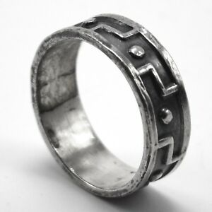 Vintage STERLING SILVER 925 ring