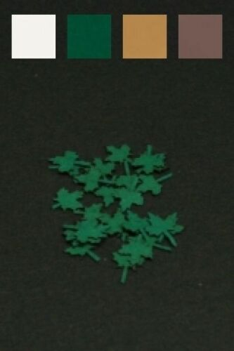 Fredericus Rex 1//35 Scale Greenline Maple Leaves