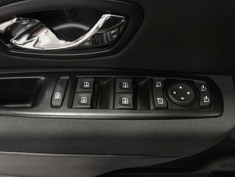 Renault Megane III 1,5 dCi 110 Limited Edition ST - billede 12