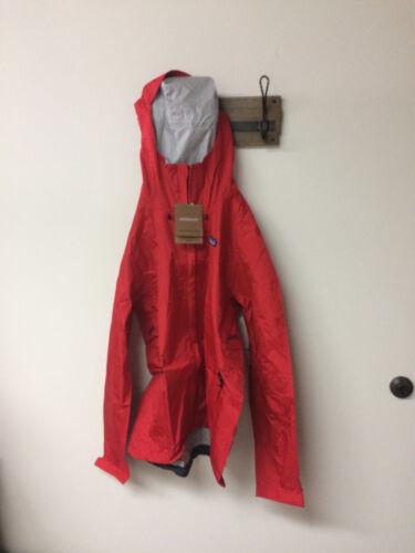NWT Patagonia Mens Torrentshell Rain Jacket 83802 Various Sizes//Colors MSRP $129