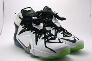 new concept e4ed9 5909e Image is loading DS-LEBRON-12-034-ALL-STAR-034-BRAND-