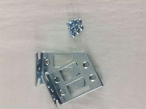 19in-Rackmount-Kit-for-CISCO-2801-ACS-2801-RM-19-Ears-or-Brackets-CCIE-CCNA-LAB