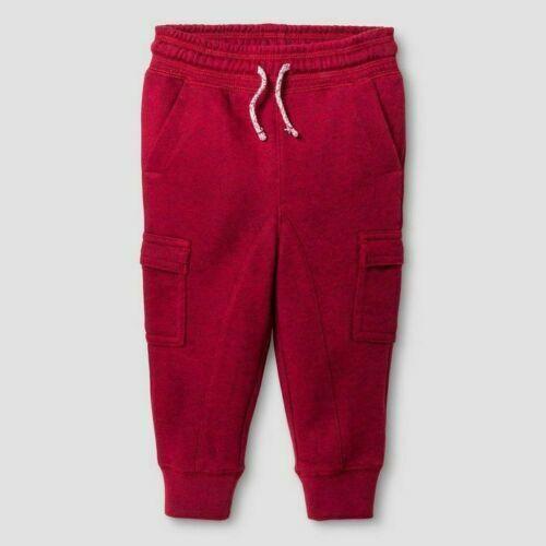 12M-18M-2T-3T-4T-5T Boys Infant /& Toddler Jogger Sweat Pants