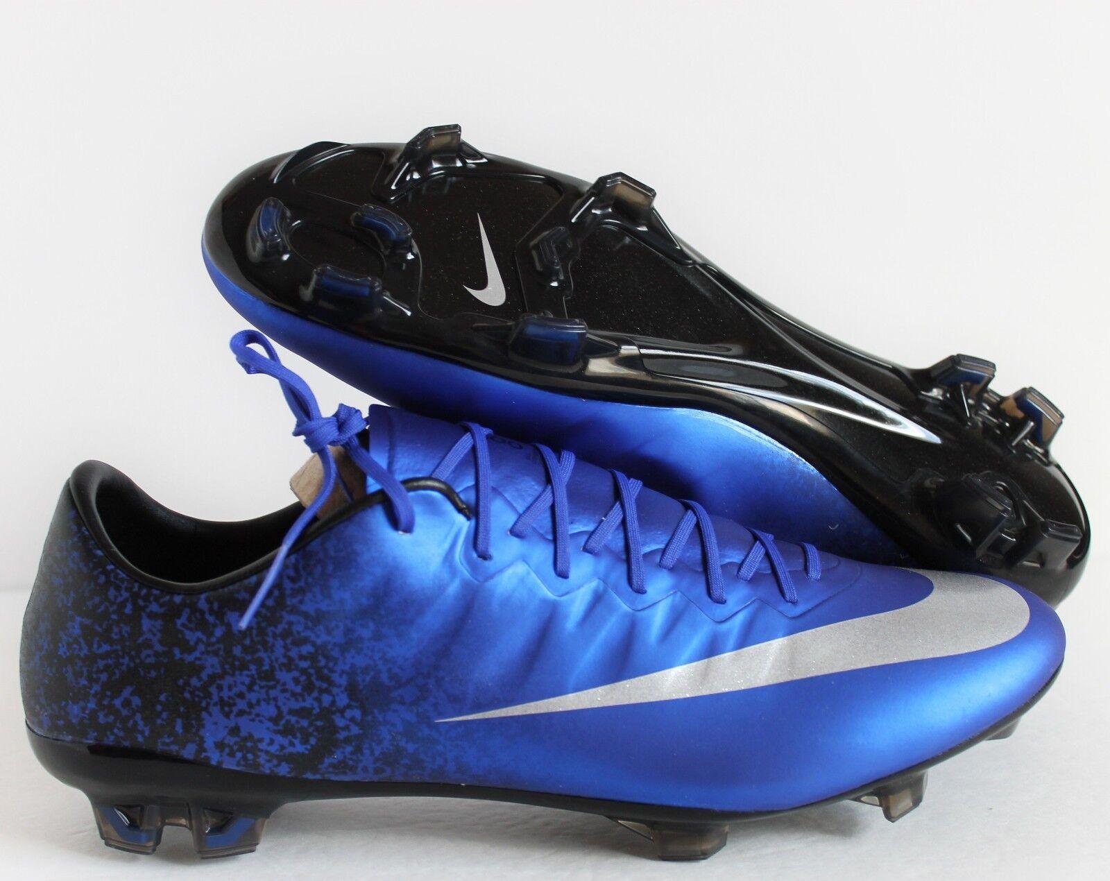 Nike mercurial vapor - x - cr - fg 11,5