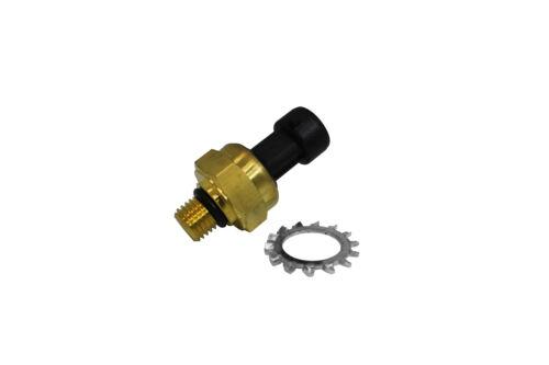 Air Compressor Pressure Transducer for 2002-2006 Cadillac Escalade