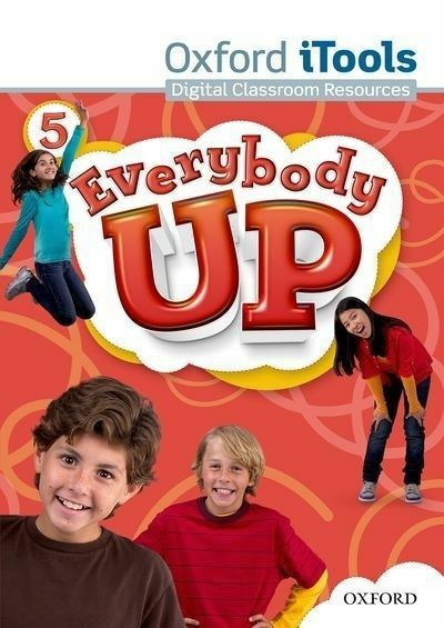 Everybody Up: Level 5: Workbook. Linking your classroom to the wider world (Pape