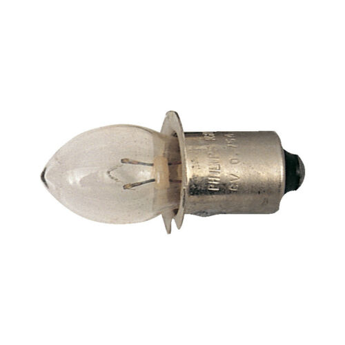 PK-2 Edison Krypton Bulb 3.6V//0.75A For 030 Torch