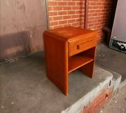 Danish Bedside Tables In Melbourne Region Vic Bedside Tables Gumtree Australia Free Local Classifieds